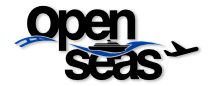 Openseas - Logo